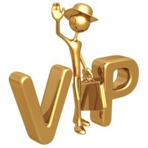 Тарифный план для VIP
