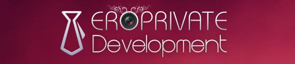 Логотип Ep-development