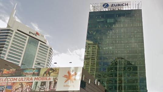 Главный офис Forex Trend  в Новой Зеландии