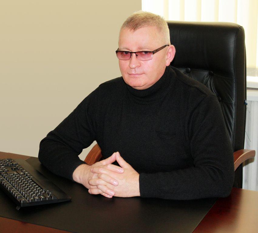 Генеральный директор компании Forex Trend Игорь Кузин