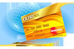 Ok-Pay-card
