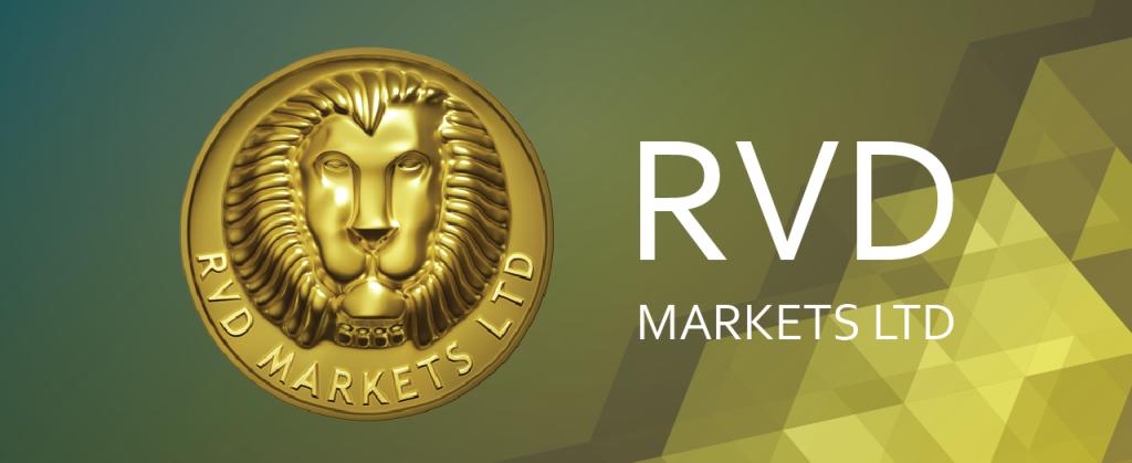 Логотип компании RVD Markets LTD