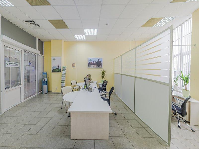 Офис  открыт официальным партнером Tower Investment Fund — ООО «Инвест-Крепость»