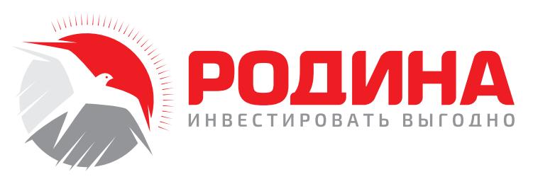 ИК Родина Логотип