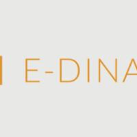 e-dinar-logotype